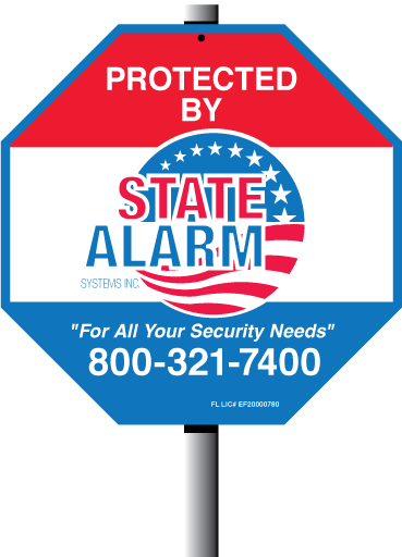 Security Systems State Alarm Inc